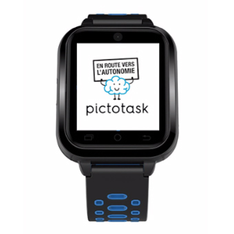 PictoTask - Montre...