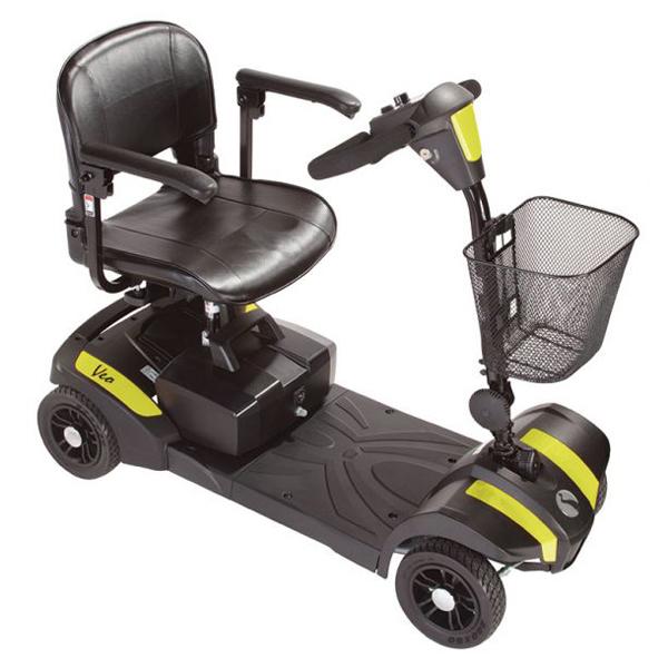 Rascal Veo - Scooter à quatre roues...