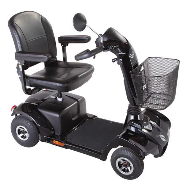 Rascal Vantage - Scooter à quatre roues...
