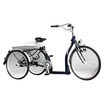Classic Escapade - Tricycle à deux roues arrière propuls...