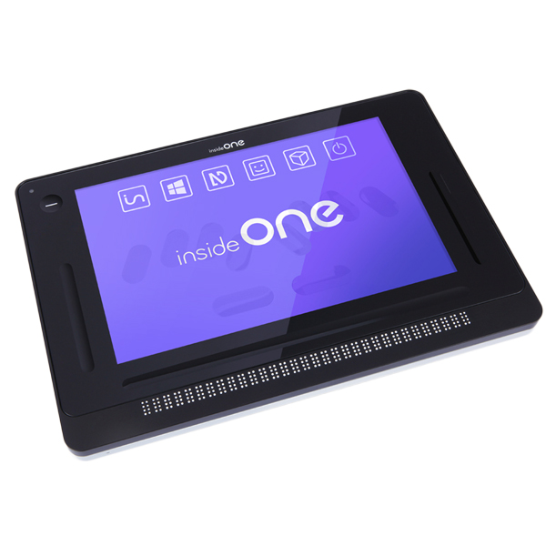 InsideONE - Tablette tactile...