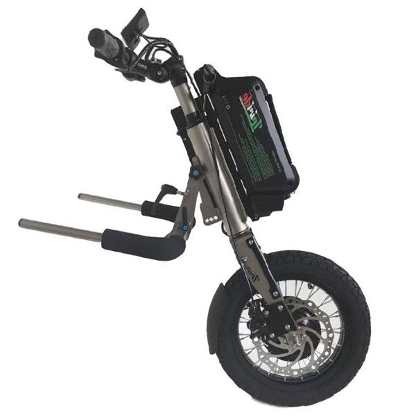 Triride special TRX-SP - Troisième roue électrique pour ...