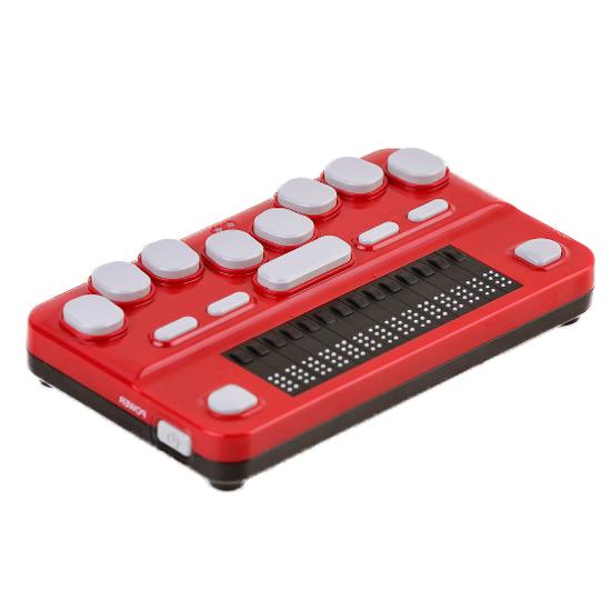 Smart Beetle - Plage braille...
