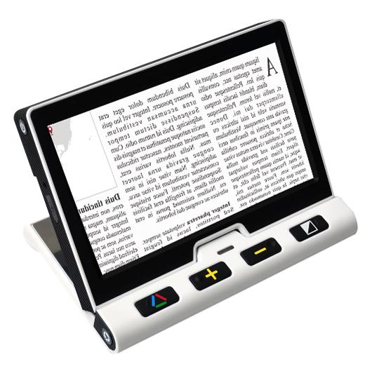 Clover 7 hd - Téléagrandisseur portable ...