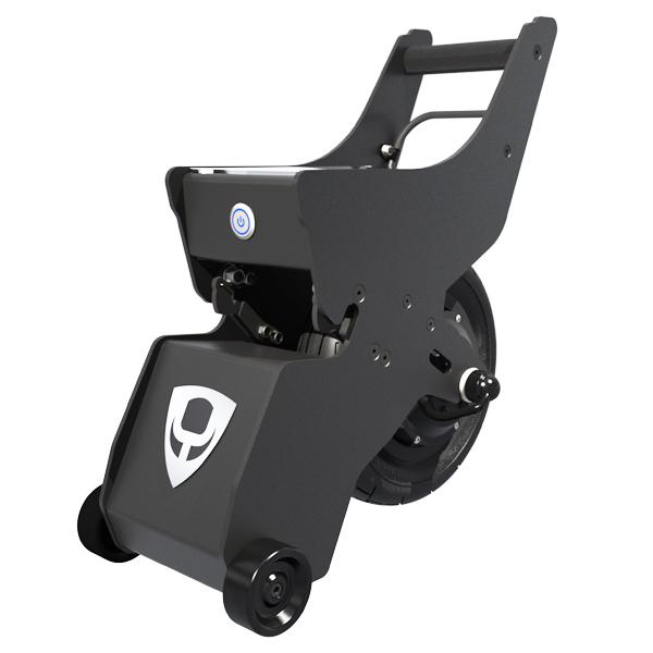 Yomper plus - Kit de propulsion électrique pour fauteuil...