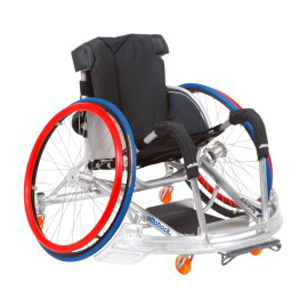 Invader Rugby - Fauteuil roulant manuel sport & loisirs...