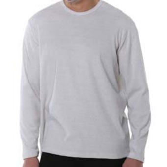 Tee-shirt manches longues - Réf. 8315 - Tee-shirt...