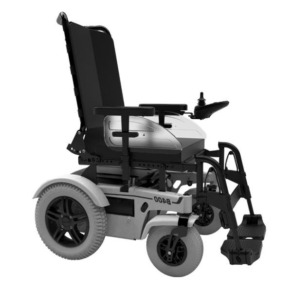 B400 Advanced - Fauteuil roulant électrique à châssis fi...