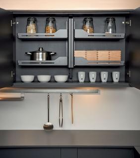 Pegasus - Meuble de cuisine à hauteur variable...