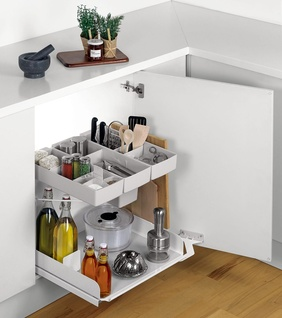 Kitchen Tower  - Meuble de cuisine...