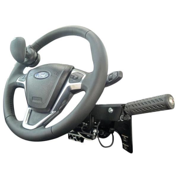 Combiné accélérateur frein RT12 - Accélérateur et frein ...