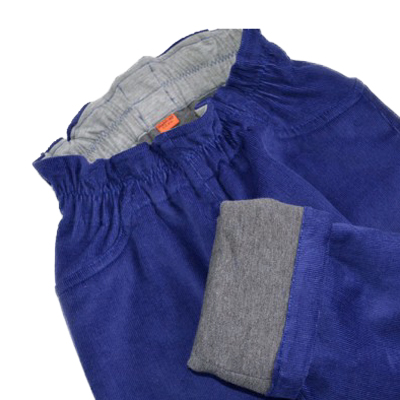 Basic velours doublé Enfant - Pantalon...