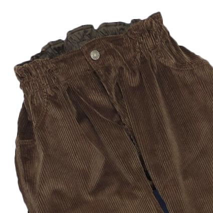 Classic Velours côtelé - Pantalon...