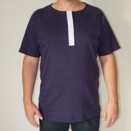 Prax - Tee-shirt...