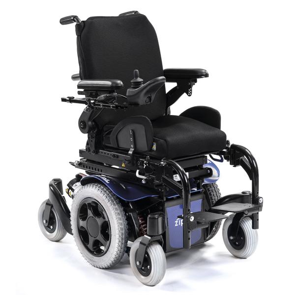Zippie Salsa M2 mini - Fauteuil roulant électrique enfan...