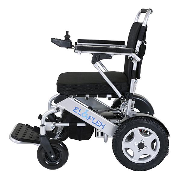 Eloflex F - Fauteuil roulant électrique sport & loisirs...