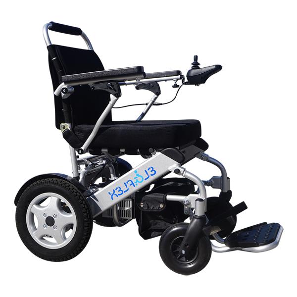 Eloflex L+ - Fauteuil roulant électrique sport & loisirs...