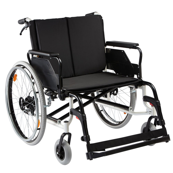 Caneo 200 - Fauteuil roulant manuel standard a châssis p...