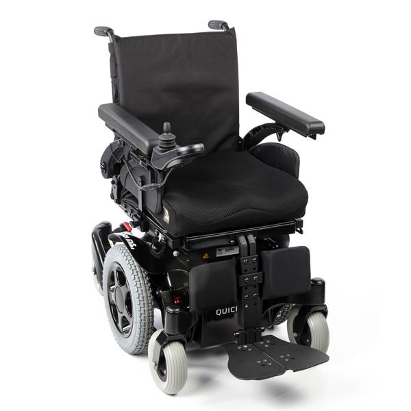 Quickie Salsa M2 mini - Fauteuil roulant électrique à ch...