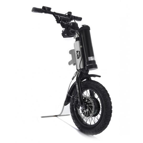 Klick electric Tetra - Troisième roue électrique pour fa...