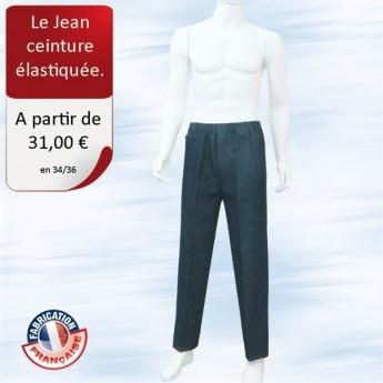 Pantalon Homme Pitt - Jean...