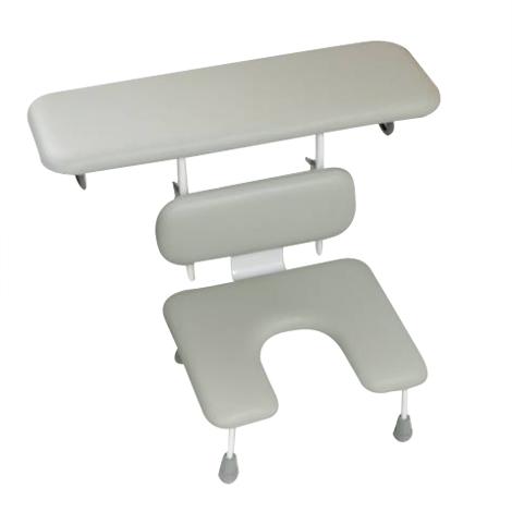 Combiné planche et siège de bain Ascot Homecraft - Siège...
