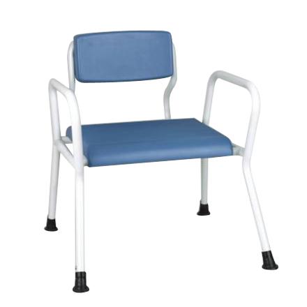 Chaise de douche / Chaise percée - Chaise percée...