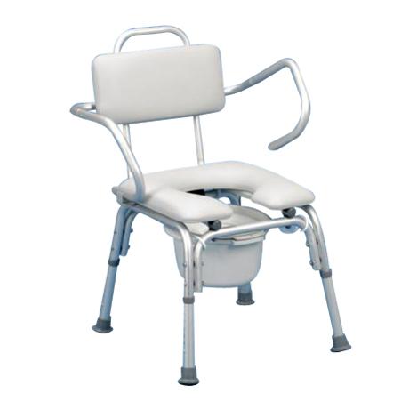 Chaise de douche avec découpe Homecraft - Chaise de douc...