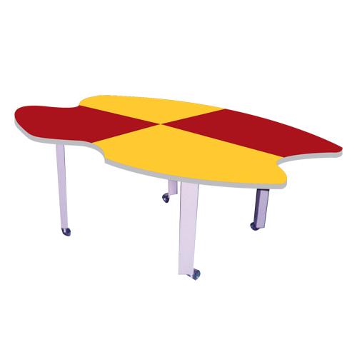 Oline - Table roulante...