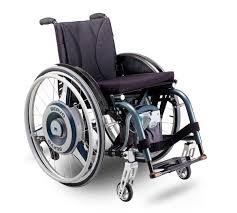 Servo - Kit de propulsion électrique pour fauteuil roula...