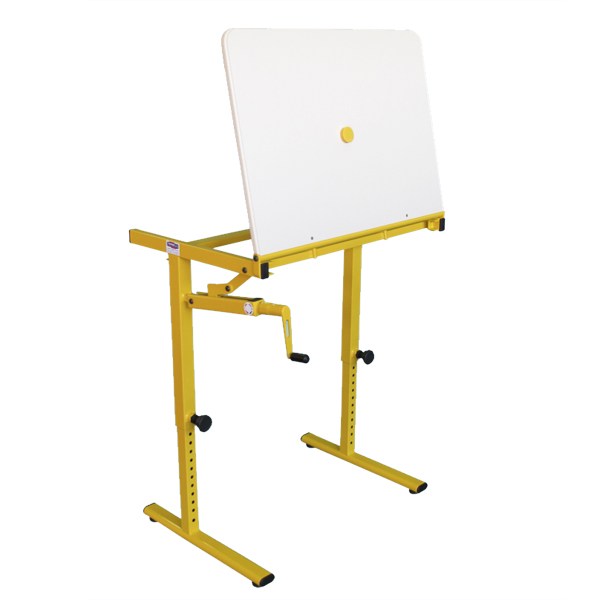 Bureau pupitre Essentiel HV Classique - Table de travail...