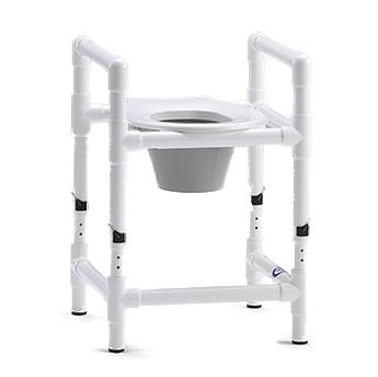 DT 100 - Surélévateur de wc / toilettes à poser...