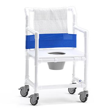 SCC 250 XL DS - Chaise percée à roulettes...