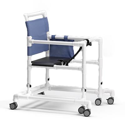 GW 120 - Déambulateur avec assise...