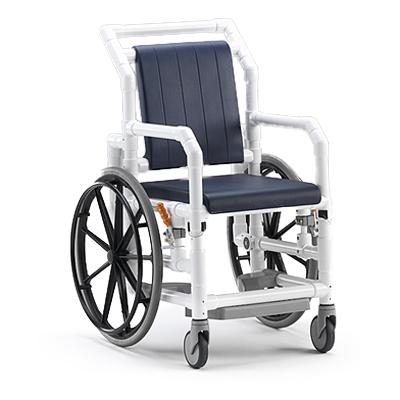 DR 100 MRT - Chaise de douche...