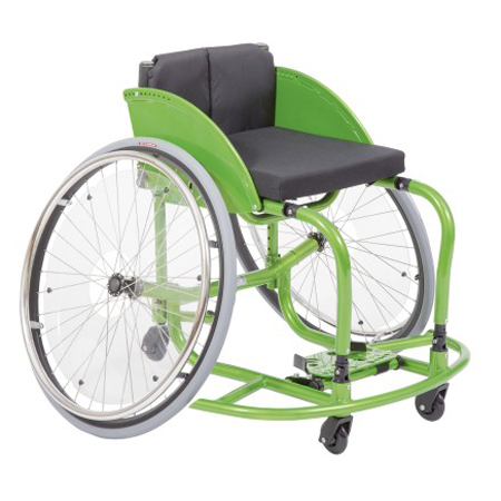 Invacer Pointer - Fauteuil roulant manuel sport & loisir...