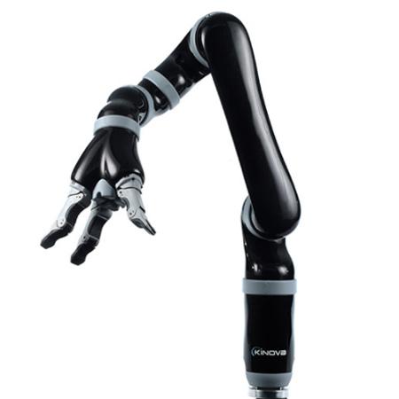 Mico 3 doigts - Bras de préhension motorisé...
