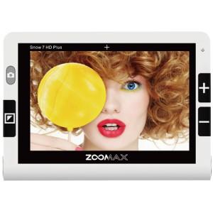 Zoomax Snow 7 HD Plus - Téléagrandisseur portable ...