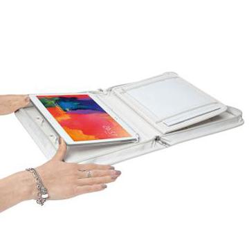 Conférencier gaucher et housse pour tablette - Support d...