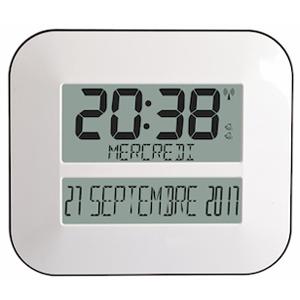 Horloge Calendrier 817261 - Horloge...