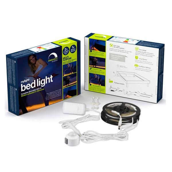 Bedlight 819014 - Contrôle d'environnement...