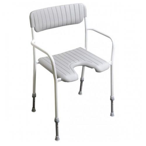 Chaise de douche Kulan 812011 - Chaise de douche...