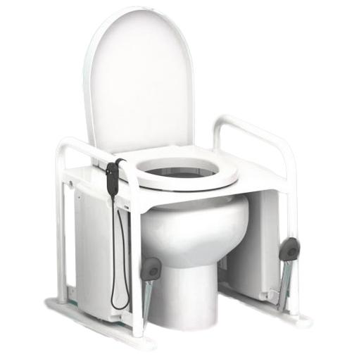 Elévateur de toilettes Supra - Lunette de wc / toilettes...