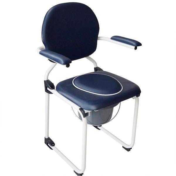 Chaise de toilettes Caraïbes - Chaise percée...