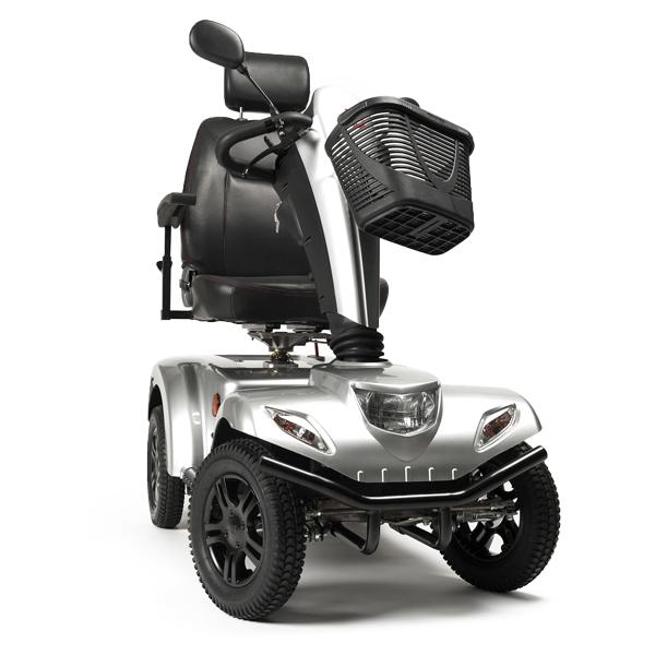 Carpo 2 Special Edition - Scooter à quatre roues...
