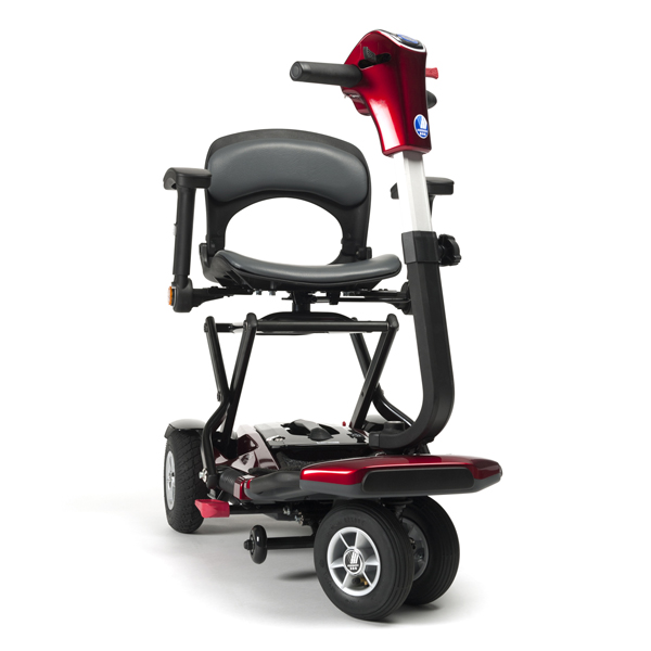 Sedna Premium - Scooter à quatre roues...