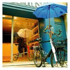 Porte-parapluie Popins - Porte-parapluie pour fauteuil r...