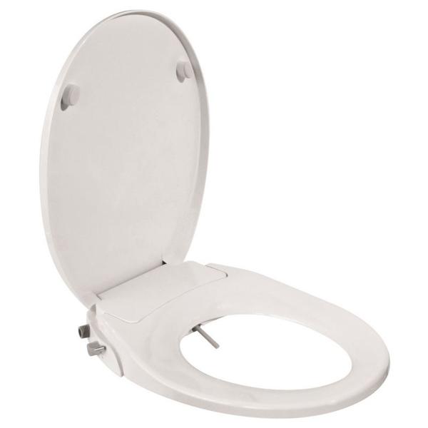 Abattant WC lavant Aseo Eco - Lunette de wc / toilettes ...