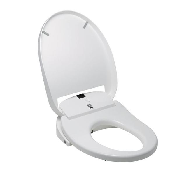 Abattant WC lavant électrique Aseo plus - Lunette de wc ...