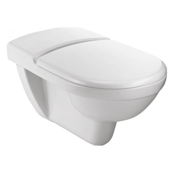 Odéon - Cuvette de wc / toilettes suspendue...